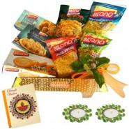 Bikano Gourmet ecstasy-Diwali gifts