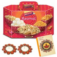 Bikano Rasmol Diwali Gift pack