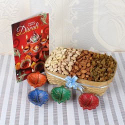 Memorable Diwali Gift Hamper
