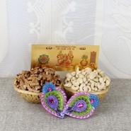 Nourishing Diwali Gift Hamper