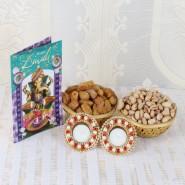 Attractive Diwali Fusion Gift