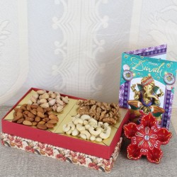 Auspicious Diwali Hamper