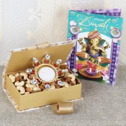 Flavorsome Diwali Gift Hamper