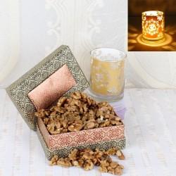 Walnut Dry Fruit with...