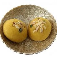 Lakadshi Laddu