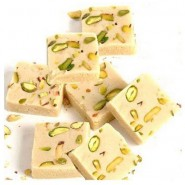 Mawa Barfi White -500gm