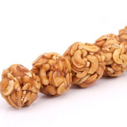 Cashewnut Urundai