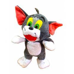 Tom Soft Toys - Branded...