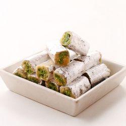 Pistha Roll (Ananda Bhavan)