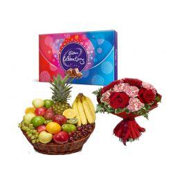 Healthy Baskets