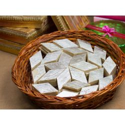 Sugar free Kaju Katli 200gms