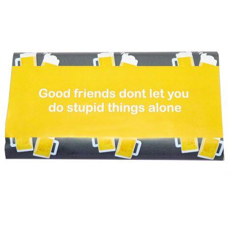 My Good Friend Bar