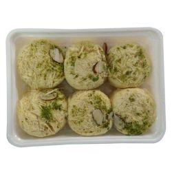 Kaju Soan Cake (Ananda Bhavan)