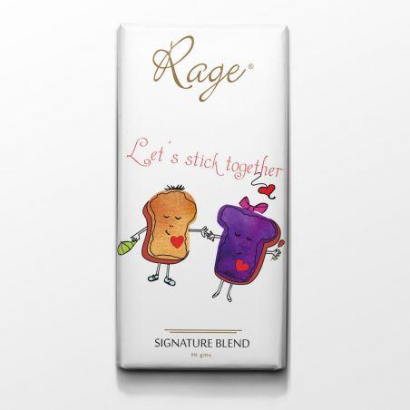 Let's Stick Togther- Signature Chocolate Bar
