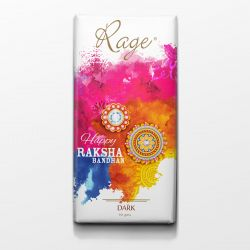 Rakhi White Bar
