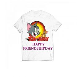 Friendship Day T Shirt