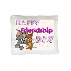 Friendship Day Pillow