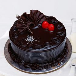 Chocolate Fantasy Cake - 1 kg
