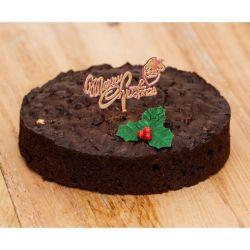 Plum Cake - 1 kg (K.R.Bakery)