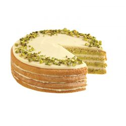 Pista Cake - 1Kg
