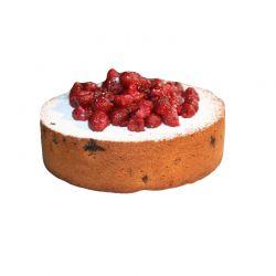 Raspberry Cake 1Kg