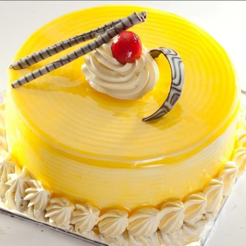 Mango Cake - 1 kg