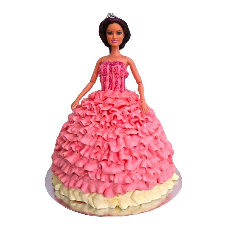 Doll Cake 2 5kg Orderyourchoice