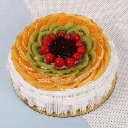 Fruit Cake - 1kg (Shyam Swaad)