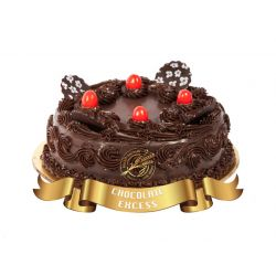 Chocolate Excess -1kg