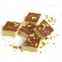 Sugar Free Chocolate Burfi 500gm