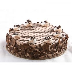Choco- Forest- 1 Kg (Sweet Chariot)