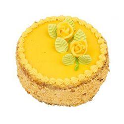 Pineapple Butter Cream Cake  - 2 Bound (Oven Fresh)