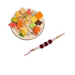 Mix Sweet & Rakhi
