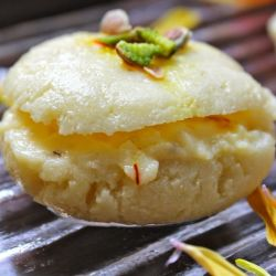 Malai Sandwich - 500gm (Chitale Bandhu)