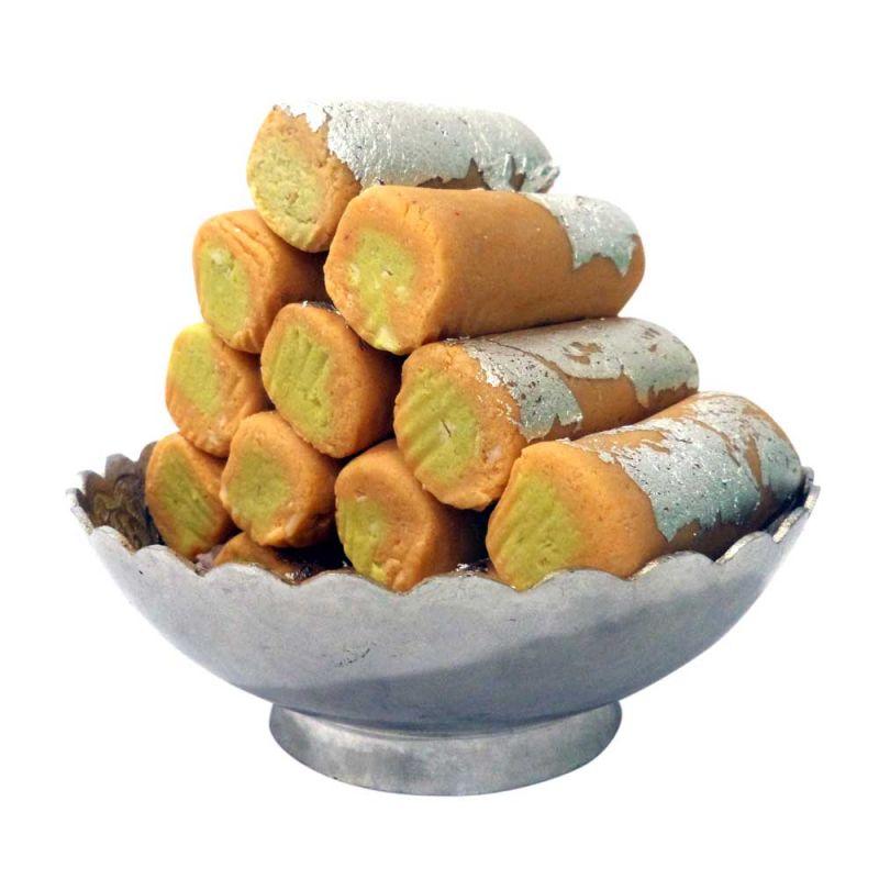 Badam Roll  (Kaka Halwai)