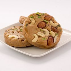 Sohan Halwa (Anand Sweets)