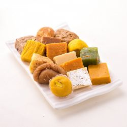 Mix Assorted Sweet (Lmb Sweets)
