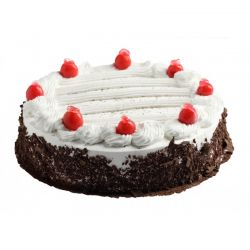 Black Forest - 1Kg (Sweet Chariot)