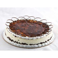 Tiramisu Cake - 1 kg (Sweet Chariot)