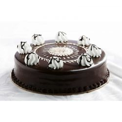 Zebra  Gateaux - 1 kg (Sweet Chariot)