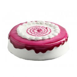 Glazed Blueberry Cake - 1 kg (Sweet Chariot)