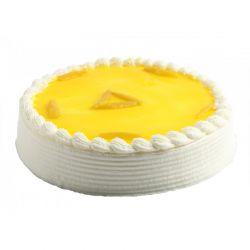 Mango Glaze Cake - 1 kg