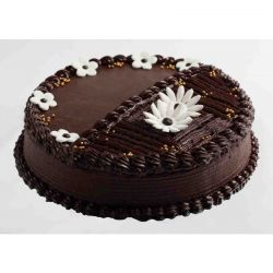 Ultimate Choc - O - Do Cake - 1 kg (Sweet Chariot)