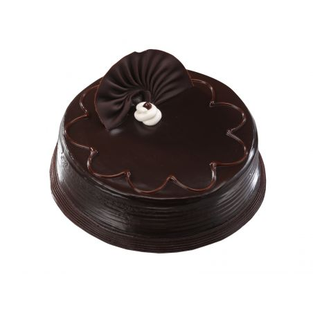 Chocolate Cake (Brownie Point)