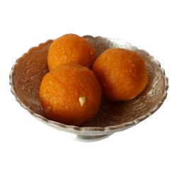 Laddu (Nandini Sweets)