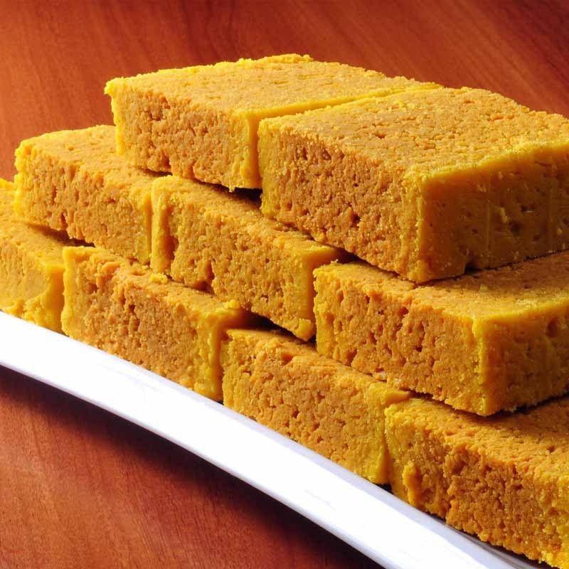 Mysore Pak (Nandini Sweets)