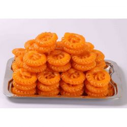 Jangri (Nandini Sweets)