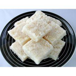 Coconut Burfi (Nandini Sweets)