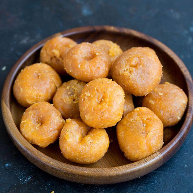 Badusha (Nandini Sweets)