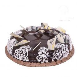 Chocolate Rambo Cake-1Kg